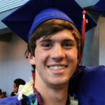 Brendan Carroll received a Guild scholarship last summer.