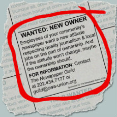 Wanted: Local buyers for hedge fund-owned papers