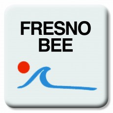 Fresno Button 85