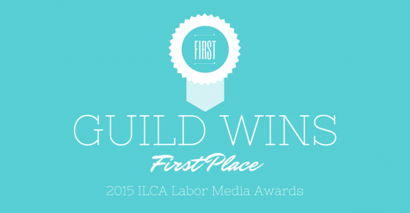 Guild website takes several firsts in writing