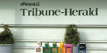 Hawaii tribune herald