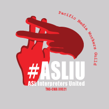 ASL unit in Denver fights for contract talks in Denver