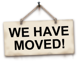 The Guild has moved (temporarily)
