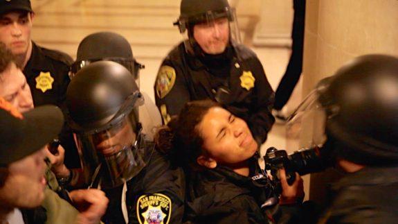 Guild, SPJ protest deputies' assaults on S.F. journalists