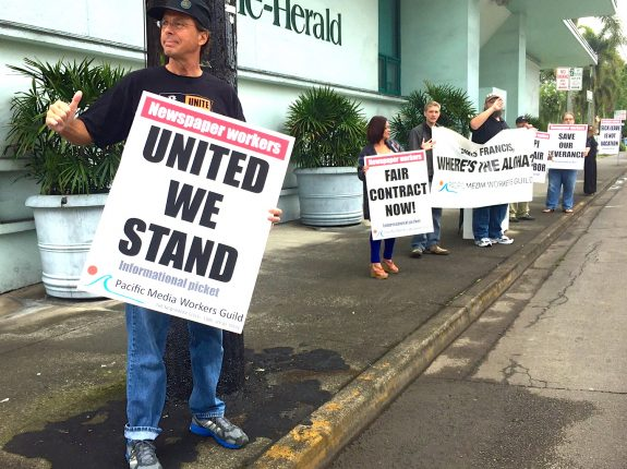 Hilo unit seeks Aloha from OPI