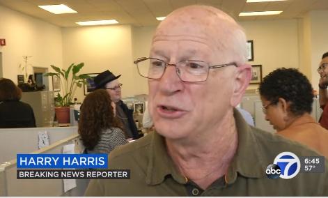 East Bay Times staff members win Pulitzer