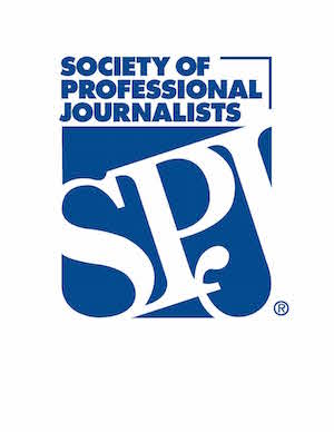 Nine Guild members received accolades from SPJ NorCal at Nov. 14 banquet